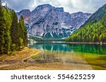 stroll around the beautiful... | Shutterstock . vector #554625259