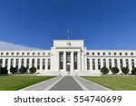 Federal Reserve Building In...