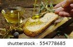 Genuine Italian Organic Oil...