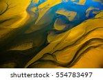 skeleton coast   namib desert   ... | Shutterstock . vector #554783497