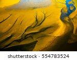 skeleton coast   namib desert   ... | Shutterstock . vector #554783524
