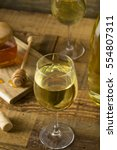 Small photo of Sweet Yellow Honey Wine Meade Ready to Drink