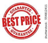 best price grunge rubber stamp... | Shutterstock .eps vector #554812411