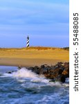 Cape Hatteras Lighthouse At...