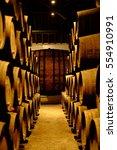 Winery Pathway