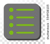 items interface icon. vector...