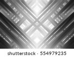 abstract grey background with... | Shutterstock . vector #554979235