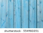 the old blue wood texture with... | Shutterstock . vector #554983351