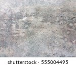 abstract dirty concrete crack... | Shutterstock . vector #555004495
