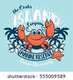 Crabs Island Kids Ocean...