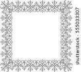 geometric islamic seamless...   Shutterstock .eps vector #555033307