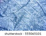 Ice Textured
