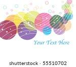 disk drama | Shutterstock . vector #55510702
