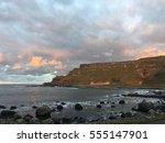 Northern Ireland Cliffs