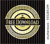 free download golden emblem
