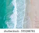 aerial view. top view.amazing... | Shutterstock . vector #555288781