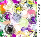 seamless background pattern ...   Shutterstock .eps vector #555296959