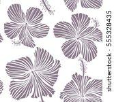 design in neutral colors for... | Shutterstock .eps vector #555328435