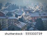 milan  italy  january 12  2015  ... | Shutterstock . vector #555333739