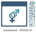 marriage calendar page...   Shutterstock .eps vector #555562711