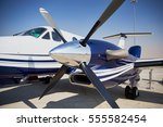 high detailed closeup view on... | Shutterstock . vector #555582454