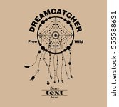 dreamcatcher vector illustrator....