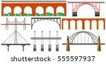Different Design Of Bridges...