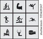 set of 9 editable lifestyle...