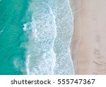 aerial view. top view.amazing... | Shutterstock . vector #555747367