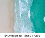aerial view. top view.amazing... | Shutterstock . vector #555747391