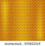 gold metal | Shutterstock . vector #555822319