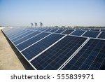 Photovoltaic Solar Panels On...