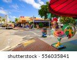 miami  fl usa   december 18 ... | Shutterstock . vector #556035841