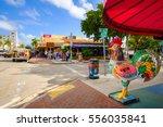 miami  fl usa   december 18 ... | Shutterstock . vector #556035841