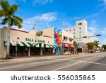 miami  fl usa   december 18 ... | Shutterstock . vector #556035865