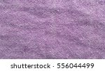purple cotton fabric. | Shutterstock . vector #556044499