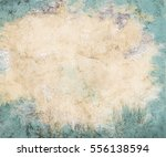 abstract grunge wall surface.... | Shutterstock . vector #556138594