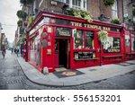 Dublin  Ireland   April 10 ...