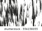 distressed overlay texture of... | Shutterstock .eps vector #556158355