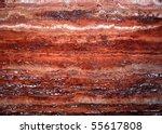 texture of marble stone | Shutterstock . vector #55617808