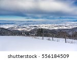 winter zagorje panorama   Shutterstock . vector #556184509