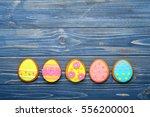 Creative Egg Shape Easter...