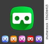 virtual reality cardboard...