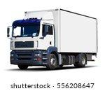 shipping industry  logistics... | Shutterstock . vector #556208647