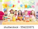 Children's Funny Birthday Part...