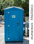 Portable Toilet Mainly Used On...