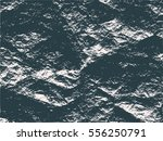 black charcoal relief surface... | Shutterstock .eps vector #556250791