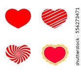 heart icon  flat design...