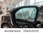 Side Mirror Of Black Vehicle ...