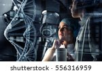 innovative technologies in... | Shutterstock . vector #556316959